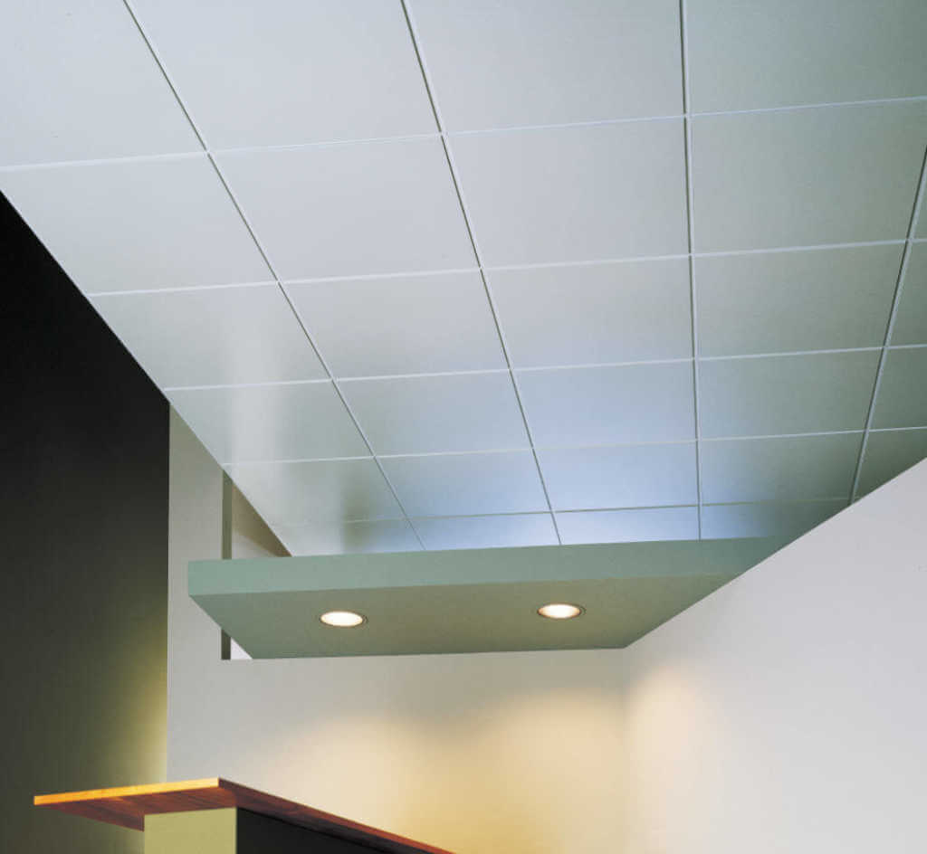 CSR-Fricker-Ceiling-Systems-expands-with-USG-ceiling-tiles