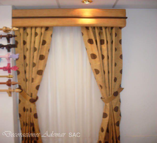 Cortinas cortinas modernas cortinas para sala cortinas - Telas para cortinas baratas ...