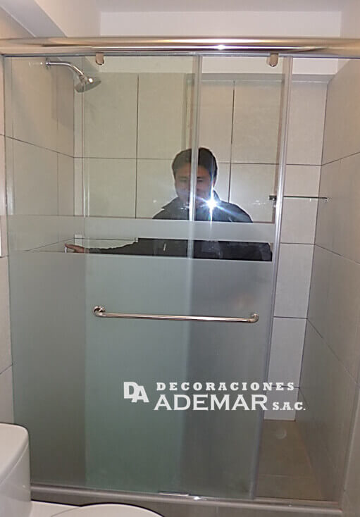 Arena3 - Vidrios para duchas ...
