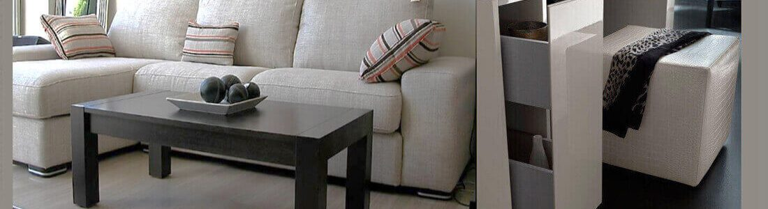 tapizado de muebles
